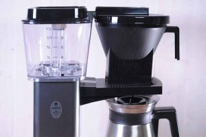 Technivorm Moccamaster: Best of Breed Drip Coffee Maker
