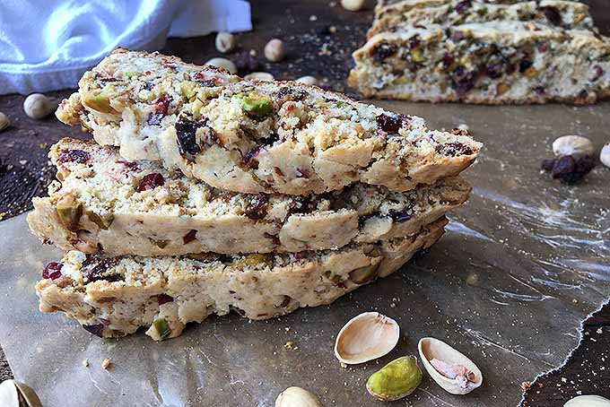 The Best Cookies with Pistachios, Dried Cherries, and Raisins | Foodal.com