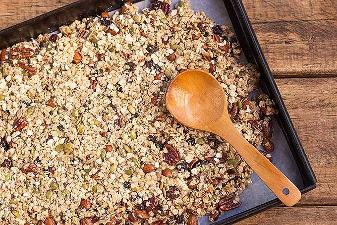 The Best Granola | Foodal.com