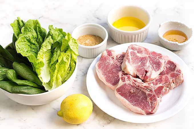 The Best Honey Mustard Pork | Foodal.com