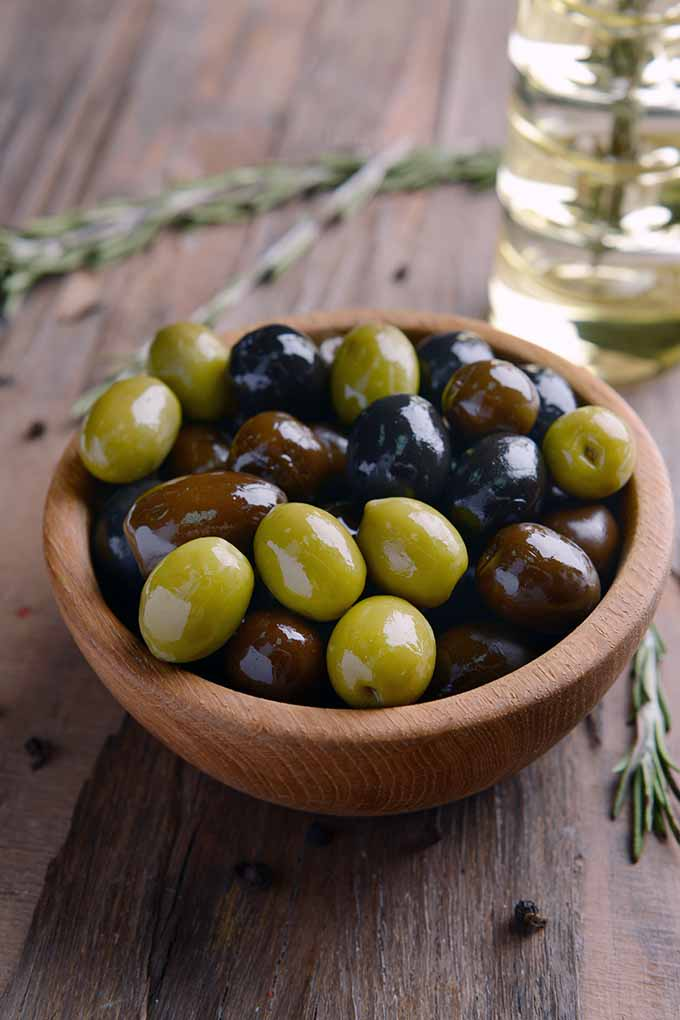 Those pesky pits can be difficult to remove from whole olives and cherries. Consult our review of the top pitter models to find the best one for you! Read more now: https://foodal.com/kitchen/general-kitchenware/guides-general-kitchenware/best-cherry-olive-pitters/