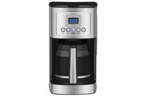 The Cuisinart DCC-3200: the Best Coffee Brewer for Most People