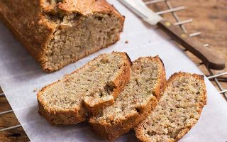 Healthy and Delicious Zucchini Bread