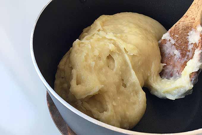 How to Make Pate a Choux | Foodal.com