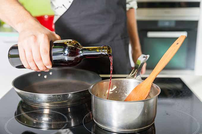 Learning to Cook with Wine in the Kitchen | Foodal.com