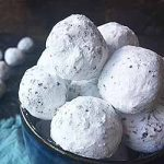 Recipe for Chocolate Butter Balls | Foodal.com