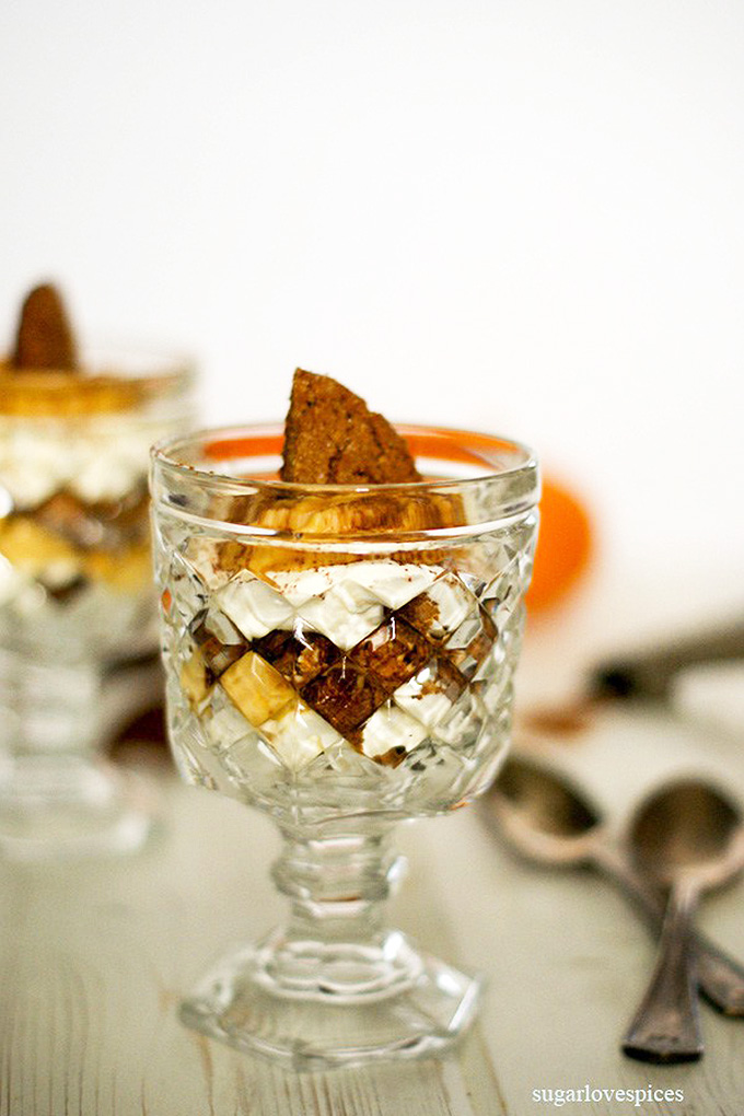 We love molasses! This sweet, versatile ingredient is perfect in a variety of dishes, like this pumpkin mousse from Sugar Loves Spices. Get even more recipe ideas here: https://foodal.com/knowledge/baking/why-try-molasses/