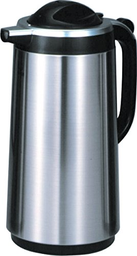 Thermal Vs Glass Carafes Which Is Better For Your Cup Of