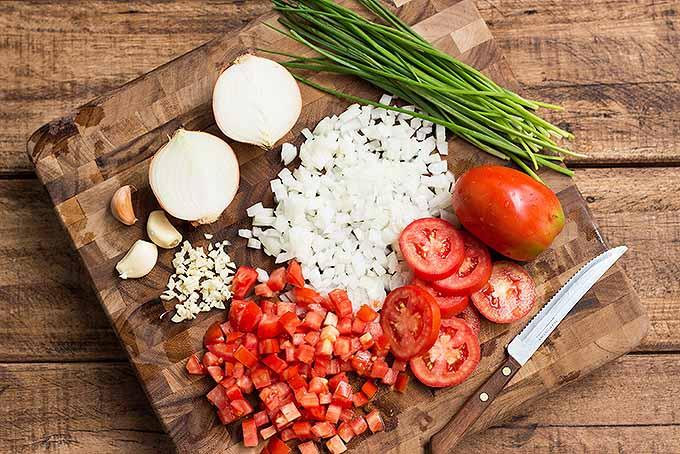 Baked Vegetarian Casserole | Foodal.com