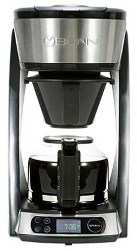 Bunn Programmable HB Coffee Brewer