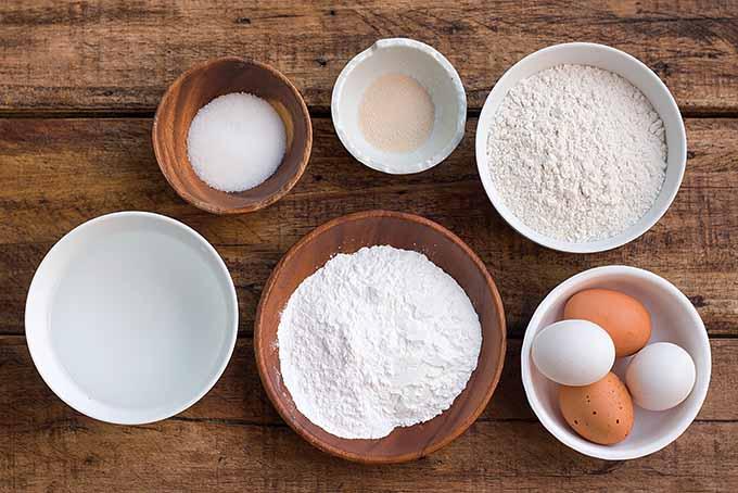 Gluten-Free Sorghum Bread Ingredients   Foodal.com