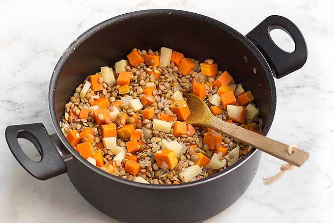 Homemade Argentine Soup | Foodal.com