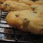 Lavender Cookie Recipe