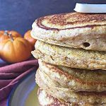 Pumpkin Pancakes Recipe | Foodal.com