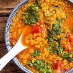 Recipe for Red Lentil Stew | Foodal.com