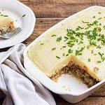 Recipe for the Best Vegetarian Shepherd's Pie | Foodal.com