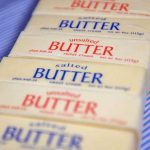 Salted and unsalted sticks of butter | Foodal.com