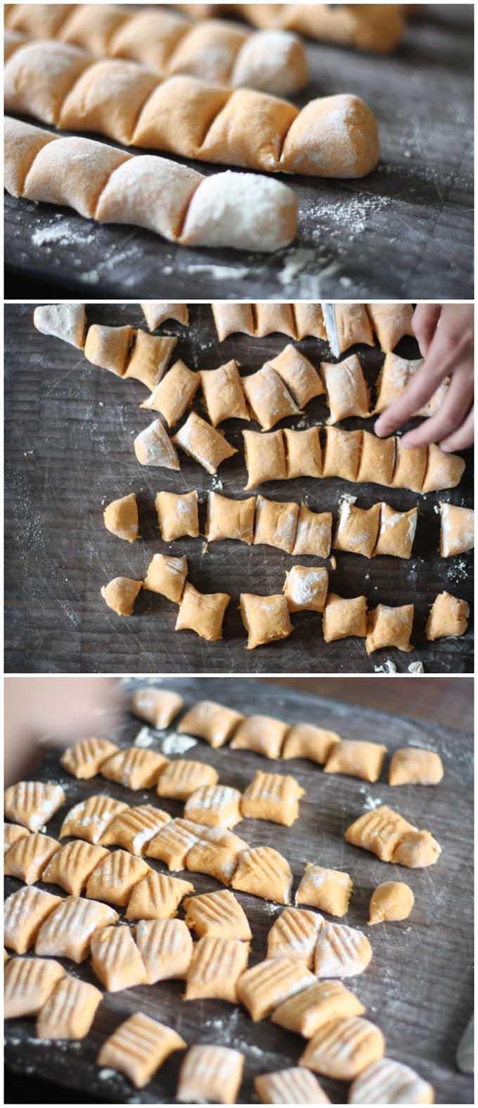 Sweet Potato Gnocchi Recipe   Foodal