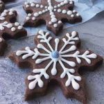 Recipe for Brownie Cut-Out Cookies | Foodal.com