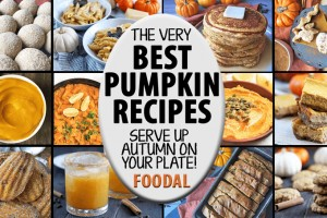 25 of the Best Pumpkin Recipes for Autumn Flavor