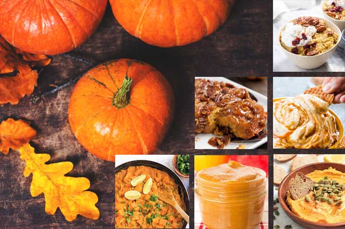 The Best Non-pie Pumpkin Recipes | Foodal