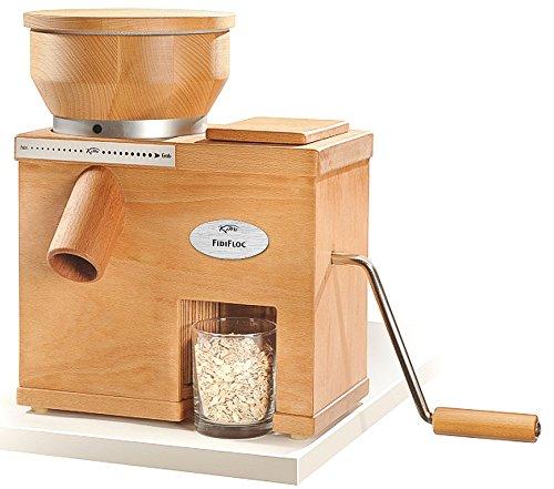 The Best Countertop Grain Mills And Flour Grinders In 2020 Foodal
