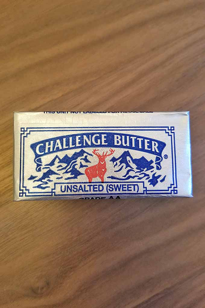 Is unsalted or salted butter better for baking? What are the differences? Learn more: https://foodal.com/knowledge/baking/unsalted-vs-salted-butter/