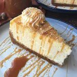 Recipe for Eggnog Cheesecake | Foodal.com