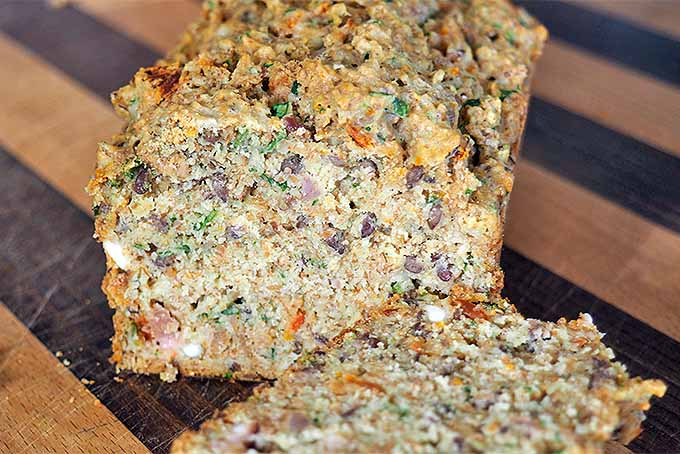 Sue's Savory Snack Bread | Foodal.com