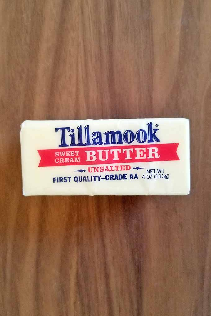 Can you tell if a stick of butter is salted or unsalted just by looking at the color of the label? Learn more: https://foodal.com/knowledge/baking/unsalted-vs-salted-butter/