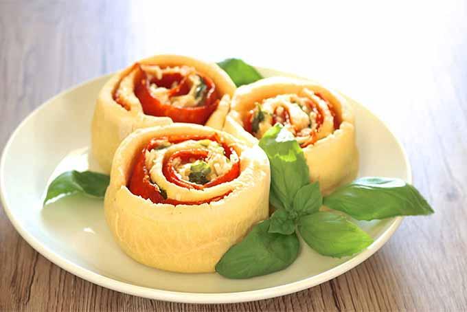 Calzone Rolls | Foodal.com