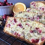 Cranberry and Orange Bread Recipe | Foodal.com