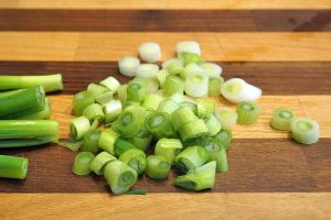 Gorgeous Green Onions: How to Select, Prep, and Chop for Flavor and Flair