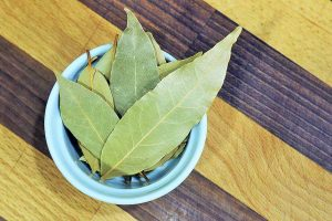 How to Enjoy the Sweet Nuance of Bay Leaves