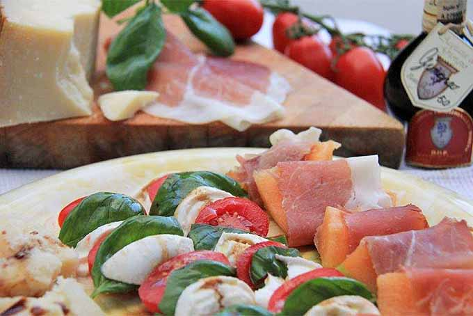 Italian Antipasto Platter | Foodal.com