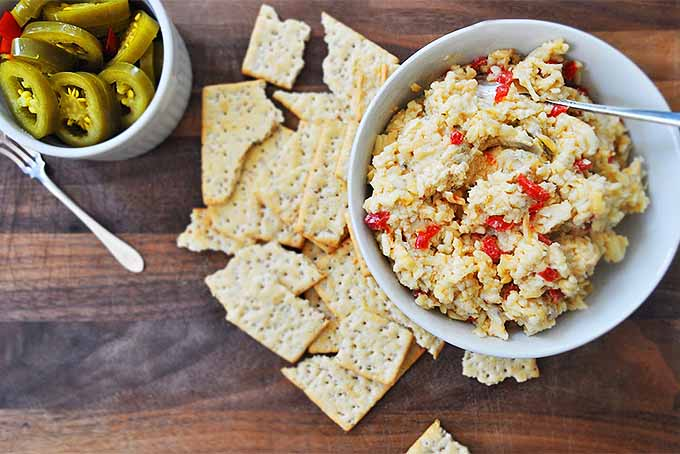 Pimiento Cheese | Foodal.com