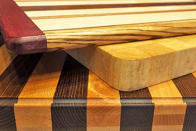 Butcher Blocks And Wood Cutting Boards The Best Natural Methods For Care Cleaning