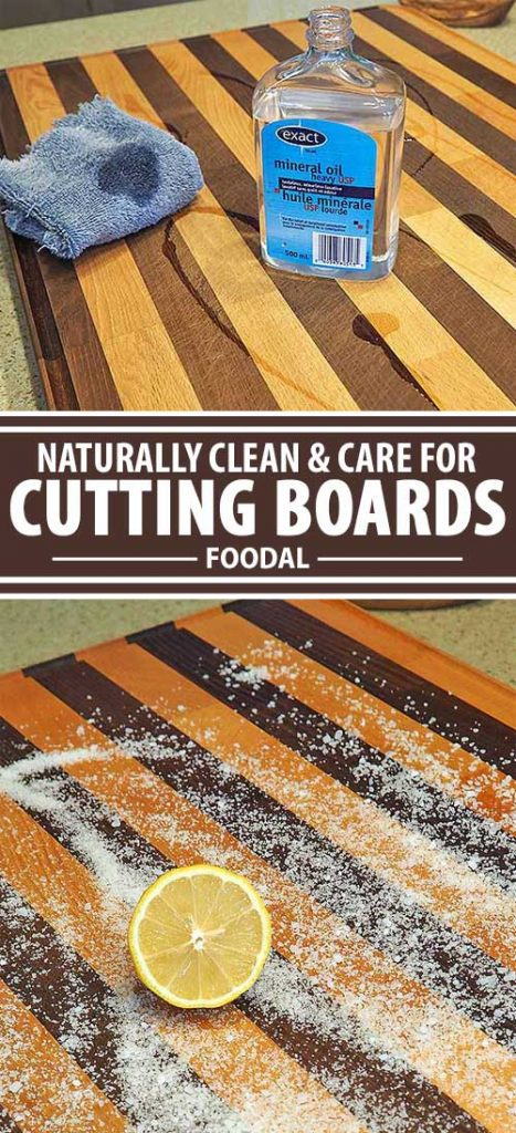 The natural tones of wood cutting boards, or a butcher block add warm hues to any kitchen décor - and it's one of the kindest materials for a knife edge. But they do need special care to keep them clean, sanitary, and looking their best! We've got all the details on the best natural methods right here.