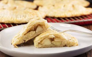 Apple Hand Pies: An Old Fashioned Favorite