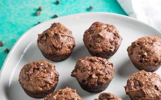 Brownie Bites: A Bite-Sized Indulgence Everyone Will Love