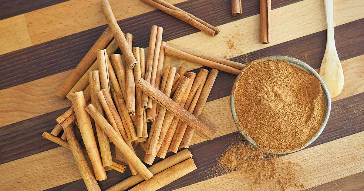 The Best Ways to Use Cinnamon in Your Cooking   Foodal