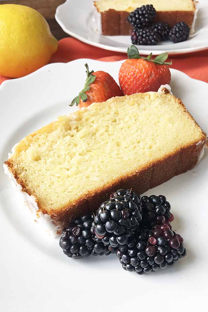 Orange Slice Cake Recipes Glaze