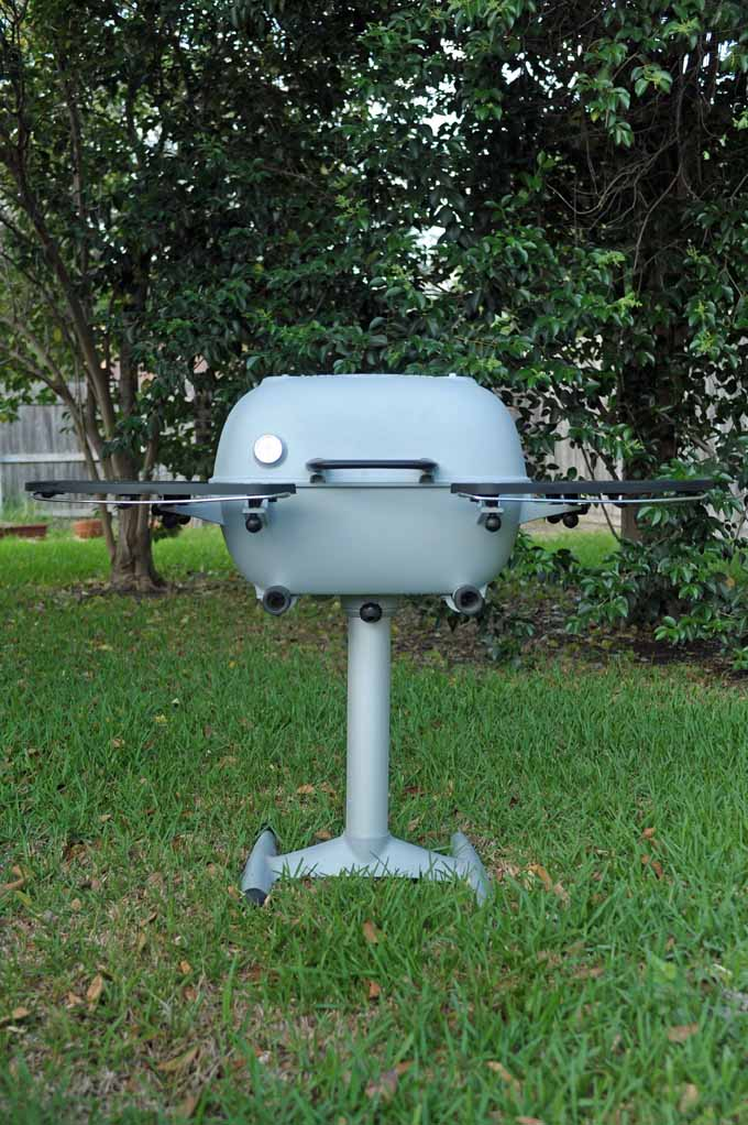 Cook outdoors with the PK Grills PK360 champion-level grill and smoker combination. This American made thick aluminum cast oven has incredible temperature control and increased cooking area. If you're in the market for an outstanding grill and smoker combination, keep reading to see why this one is well worth the consideration.