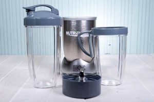 The NutriBullet Pro 900 Series: Eat Your Greens Without Biting the Bullet