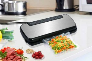 The Geryon E5700: An Inexpensive Option for the Home Kitchen
