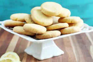 Not Just for Cornbread: The Best Lemon Cornmeal Cookies