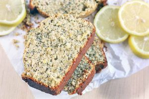 The Ultimate Lemon Poppy Seed Bread for Breakfast at Home