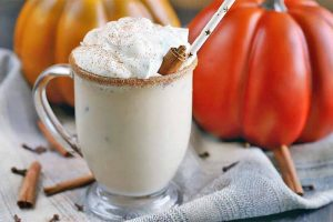 Screw Starbucks: Get Your PSL Fix the Boozy Way with a Pumpkin Spice Latte Cocktail
