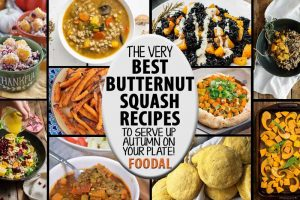 15 of the Best Butternut Squash Recipes for Your Fall and Winter Menu