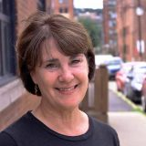 Kelly Burgess